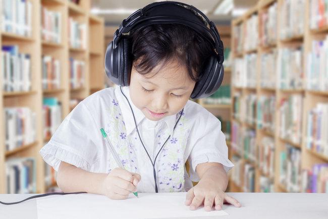 Музыка на иностранном языке