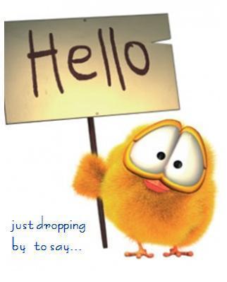 Изображение - Письмо на английском поздравление hello