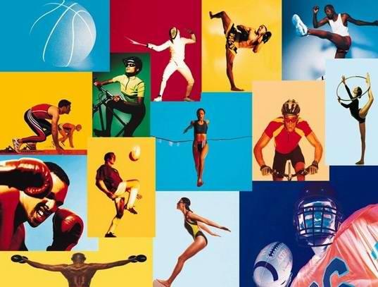 My Favourite Sports спорта