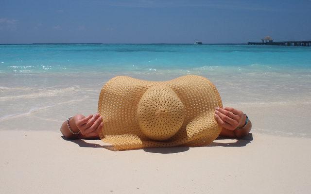 Holiday By The Sea Отдых у моря